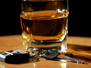 DUI defense attorney in Conway, SC